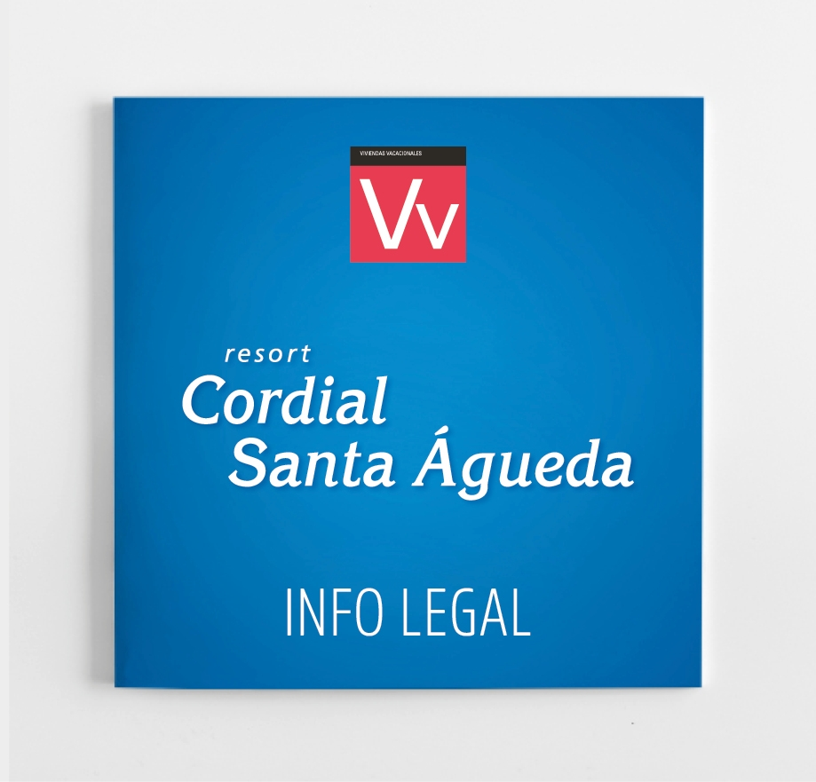 infolegal-beCordial vv Santa Agueda